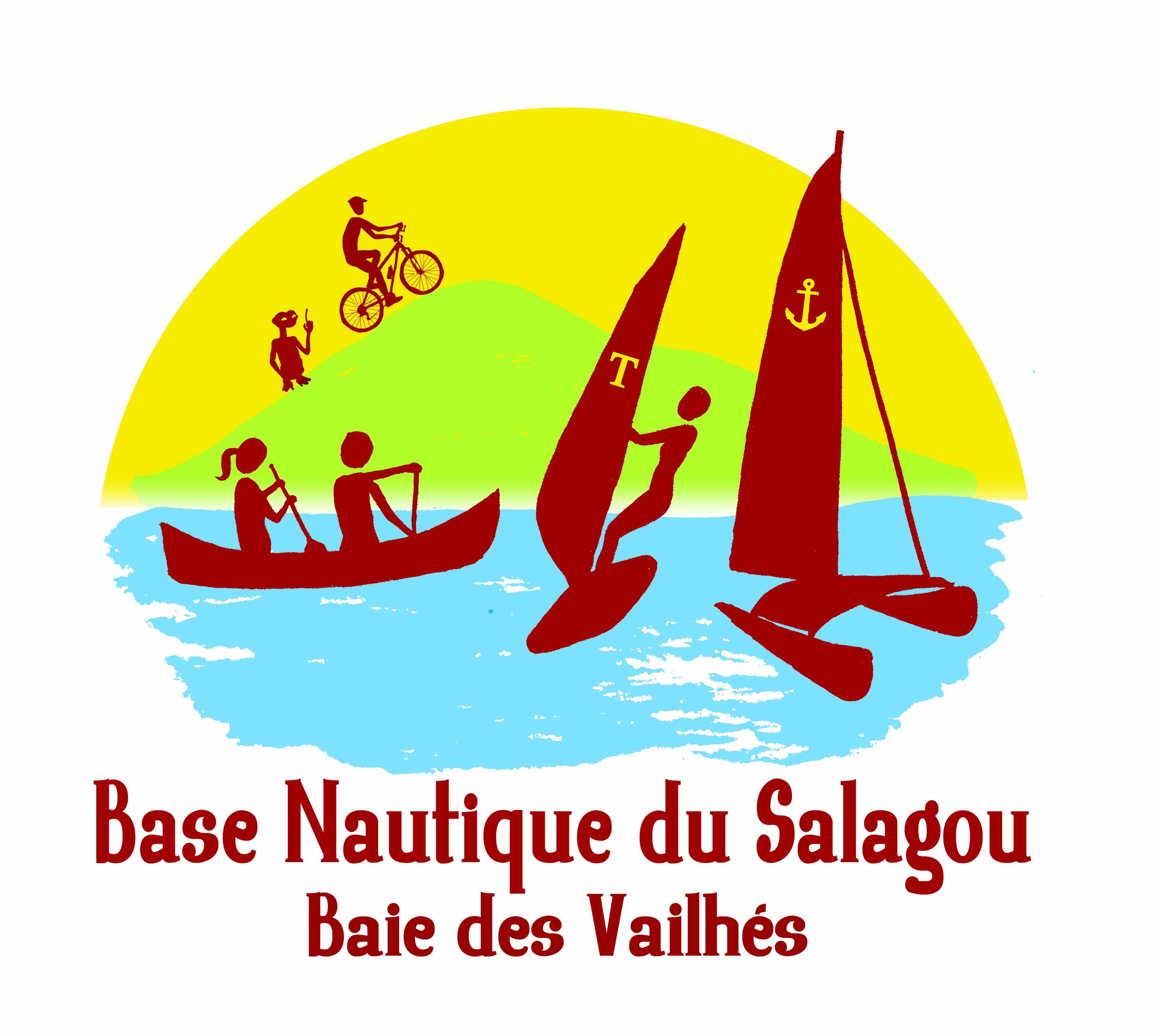 Base Nautique du Salagou - Baie des Vailhés